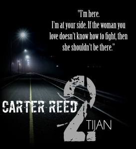 carter reed 2 teaser