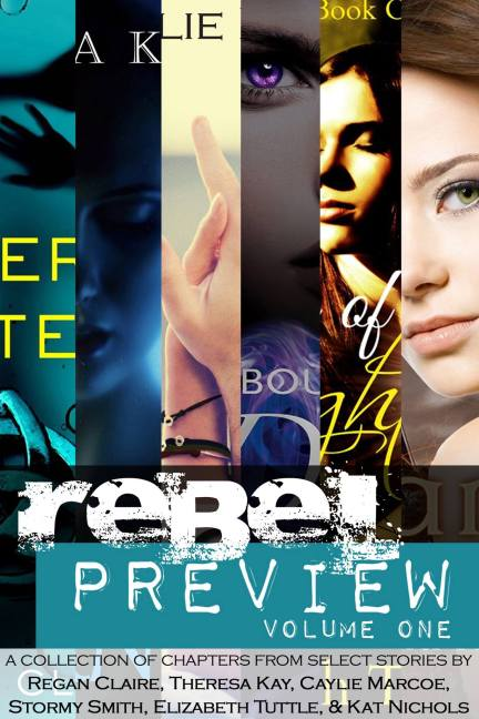 Rebel Preview
