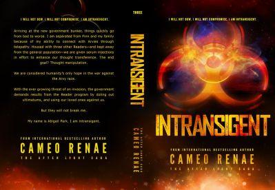 Intransigent Wrap