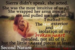 Second Nature Teaser 1