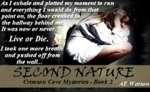 Second Nature Teaser 2