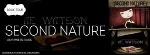 Second Nature Tour Banner