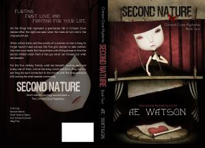 Second Nature Wrap